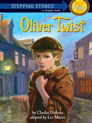 Click this cover for a(n) eBook sample of Oliver Twist.