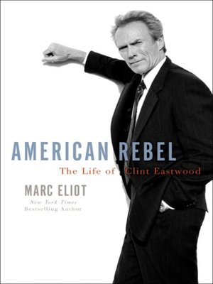 Cover of American Rebel