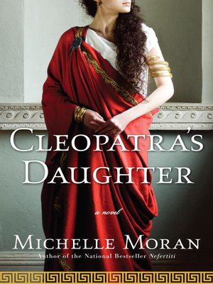 Click this cover for a(n) eBook sample of Cleopatra's Daughter.