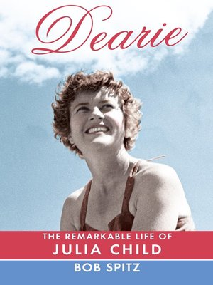 Click this cover for a(n) eBook sample of Dearie.