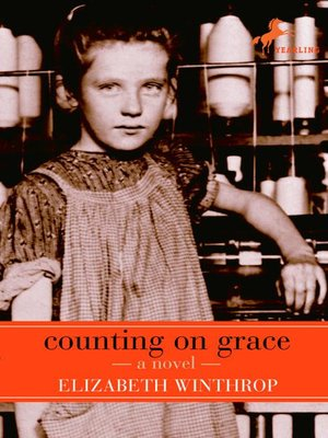 Click this cover for a(n) eBook sample of Counting on Grace.