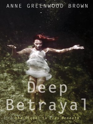 Click this cover for a(n) eBook sample of Deep Betrayal