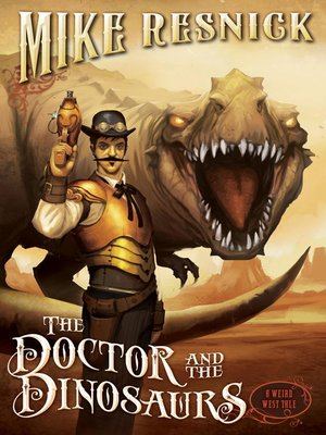 The Doctor and the Dinosaurs