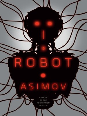 Click this cover for a(n) eBook sample of I, Robot.