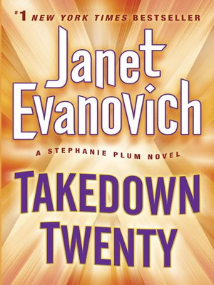 Click this cover for a(n) eBook sample of Takedown Twenty.