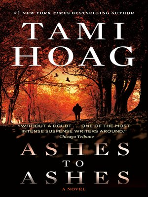 Click this cover for a(n) eBook sample of Ashes to Ashes