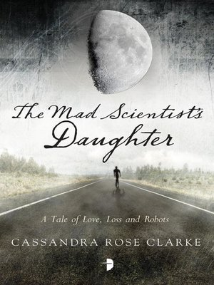 Click this cover for a(n) eBook sample of The Mad Scientist's Daughter