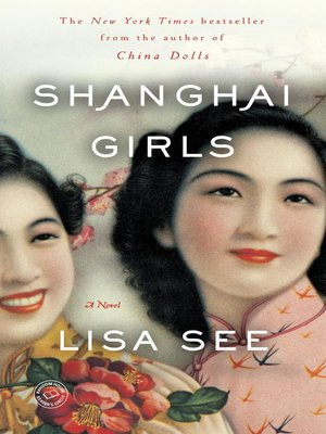 Click this cover for a(n) eBook sample of Shanghai Girls.