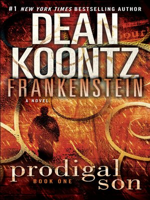 Cover of Prodigal Son