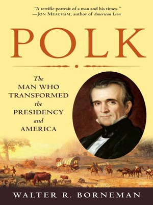 Click this cover for a(n) eBook sample of Polk.