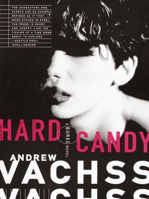 Click this cover for a(n) eBook sample of Hard Candy.