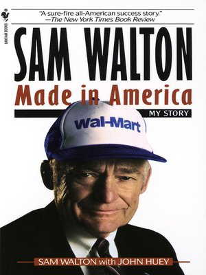 sam walton a biography - sam walton biography walmart history.
