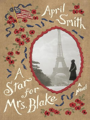 Click this cover for a(n) eBook sample of A Star for Mrs. Blake