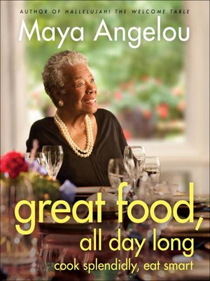 Click this cover for a(n) eBook sample of Great Food, All Day Long