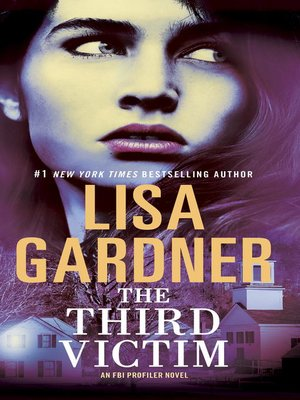 Click this cover for a(n) eBook sample of The Third Victim.