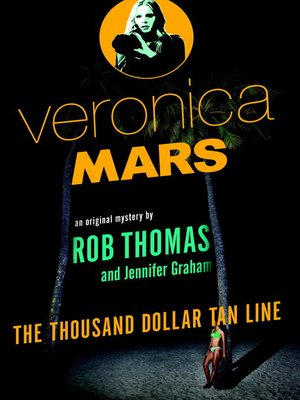 Click this cover for a(n) eBook sample of Veronica Mars