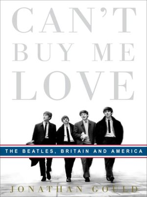 Cover of Can't Buy Me Love