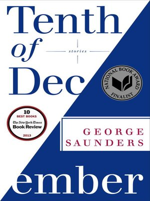 Cover of Tenth of December