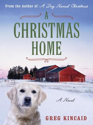 Cover of A Christmas Home