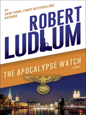 Click this cover for a(n) eBook sample of The Apocalypse Watch