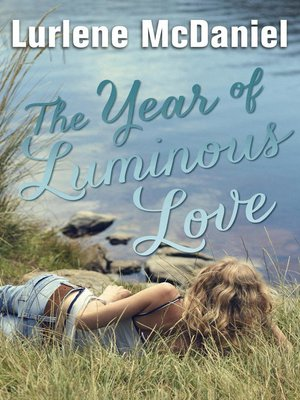 Click this cover for a(n) eBook sample of The Year of Luminous Love.
