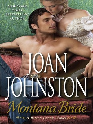 Click this cover for a(n) eBook sample of Montana Bride
