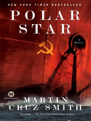 Click this cover for a(n) eBook sample of Polar Star