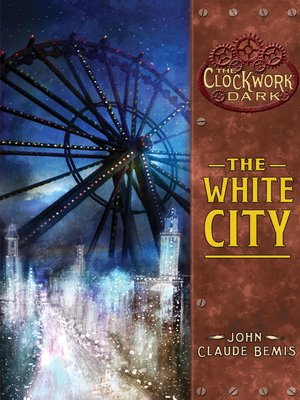 Click this cover for a(n) eBook sample of The White City