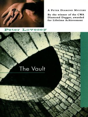 Click this cover for a(n) eBook sample of The Vault.