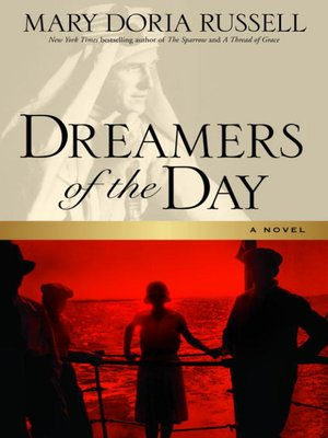 Click this cover for a(n) eBook sample of Dreamers of the Day