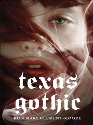 Click this cover for a(n) eBook sample of Texas Gothic.