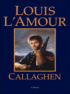 Cover of Callaghen