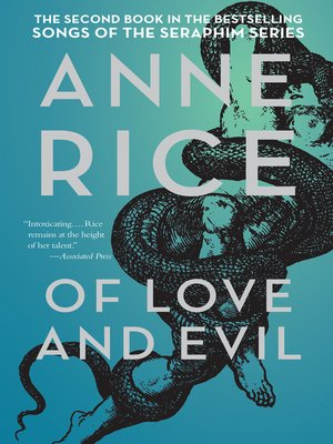 Click this cover for a(n) eBook sample of Of Love and Evil