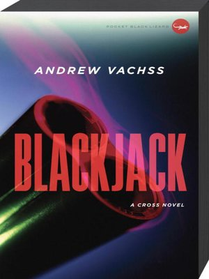 Click this cover for a(n) eBook sample of Blackjack
