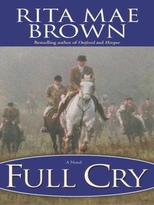 Cover of Full Cry