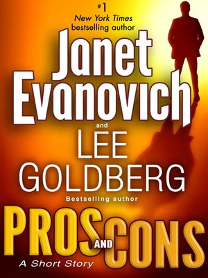 Click this cover for a(n) eBook sample of Pros and Cons