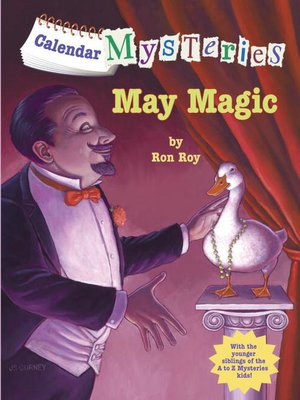May Magic