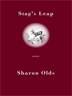 Click this cover for a(n) eBook sample of Stag's Leap.