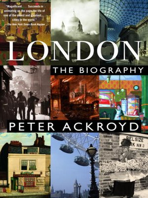 Click this cover for a(n) eBook sample of London