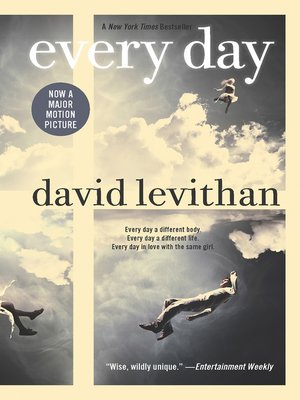 Click this cover for a(n) eBook sample of Every Day