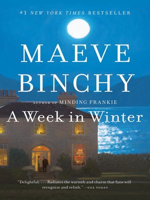 Click this cover for a(n) eBook sample of A Week in Winter.