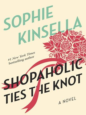 Click this cover for a(n) eBook sample of Shopaholic Ties the Knot.