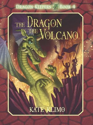 The Dragon in the Volcano