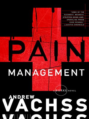 Cover of Pain Management