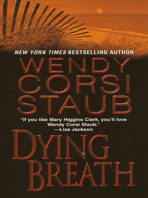 Cover image for Dying Breath