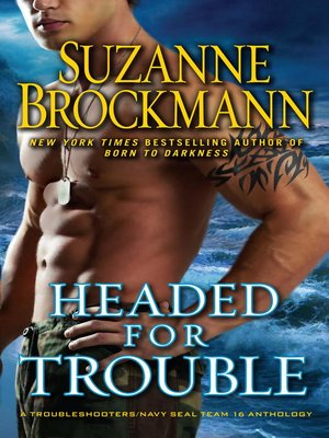 Cover of Headed for Trouble