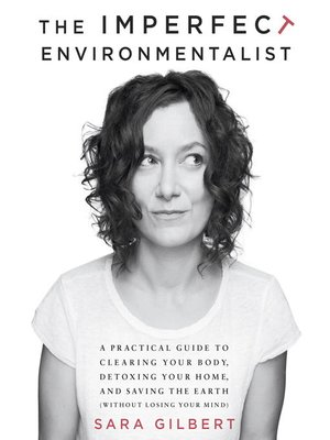 Cover of The Imperfect Environmentalist