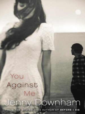 Click this cover for a(n) eBook sample of You Against Me.