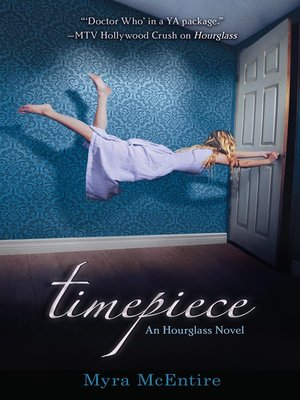 Click this cover for a(n) eBook sample of Timepiece.