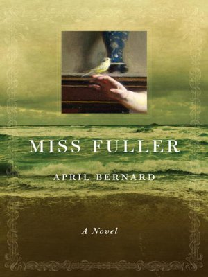 Cover of Miss Fuller